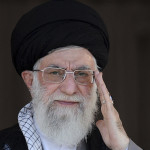 Iran's Supreme Leader publishes new book outlining 'annihilation' of Israel, giving Iran full reign in Middle East
