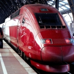 Europe's trains at risk
