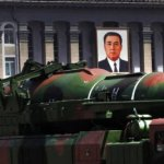 Concerns raised over North Korea's long-range missile ambitions