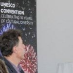 Public broadcasters join call for transatlantic trade deal to respect principles of UNESCO's Convention on Cultural Diversity