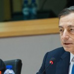 ECB ready to do more if inflation outlook weakens, Draghi tells MEPs