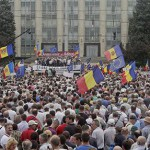Moldova opinion poll shows public confidence in pro-Europe government at all-time low