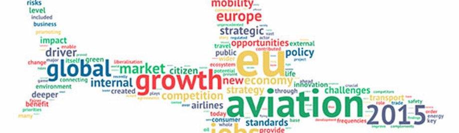 यूरोपीय संघ उड्डयन रणनीति