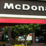 #antitrust Italian consumers groups seek EU antitrust probe into McDonald's
