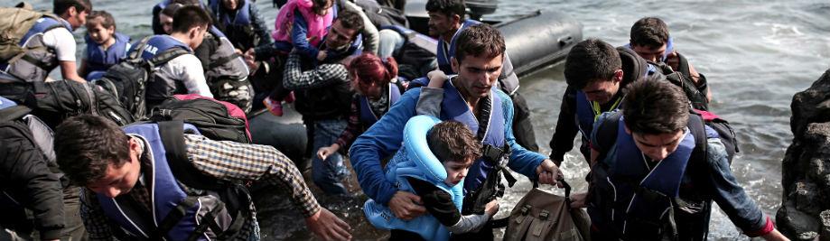 bēgļu krīze