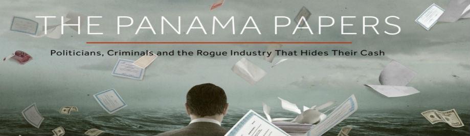 έγγραφα του Παναμά