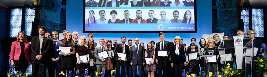 #ECYP2016: And the 2016 Charlemagne Youth Prize goes to…