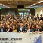 #BEST: XXXV General Assembly of Board of European Students of Technology