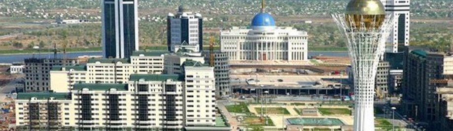 #Kazakhstan could be 'model' for Europe in fight against terrorism