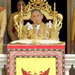 #Thailand: Thai king's failing health adds to political uncertainty ahead of upcoming referendum