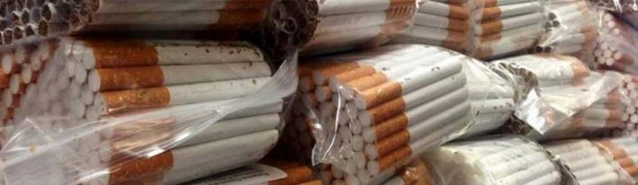 How is #OLAF fighting illicit cigarette market?