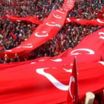 #Turkey: 'The EU must not allow itself to be blackmailed'