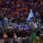 #Kazakhstan wins record number of medals in Rio, places 22nd in medal tally