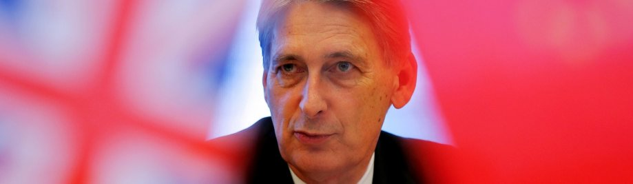 Hammond says possible EU will insist on long #Brexit delay