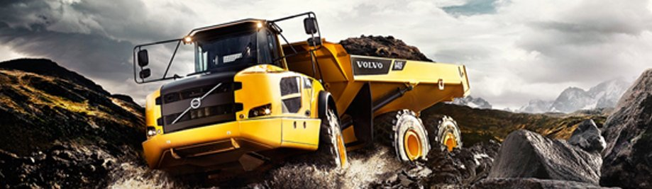 #XplorationForum: Volvo Construction Equipment unveils futuristic innovations to drive ...
