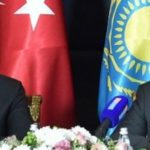#Kazakhstan and Turkish foreign ministers discuss partnership in Almaty