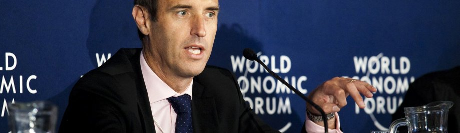 director_wainwright_at_the_world_economic_forum