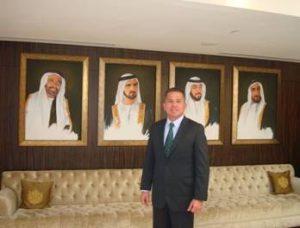 المحامي البنمي إسماعيل غيرلي