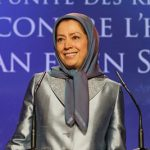 Maryam Rajavi calls on international community to stop crimes against humanity by the Iranian regime's Revolutionary Guards and militias in #Aleppo