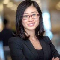 Ying Zhang, Associate Dean & Associate Professor on Entrepreneurship at Rotterdam School of Management