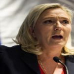 #RassemblementNational – Exit polls show France's far-right on top in EU vote in France