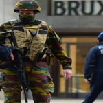Belgian police shoot suspect in #Brussels after knife attack