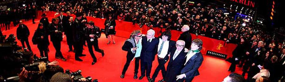 berlin-filmski festival, Nemčija