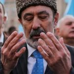 #CrimeanTatars demand human-rights protection from UN