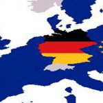 EU support among #Germans reaches 25-year high, survey shows