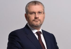 The Author, Olexandr Vilkul, is Co-chairman of the Opposition Block political party in the Parliament of Ukraine