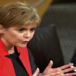 First thing May needs to do is extend #Brexit deadline – Sturgeon