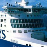 It's business as usual despite #Brexit says #DFDS