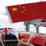 Freight train to leave Britain on long haul for #China