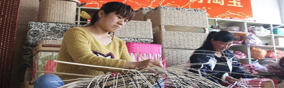 #China 'Taobao villages' create more than 840,000 job opportunities