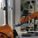 #Robot industry key in #China's manufacturing sector