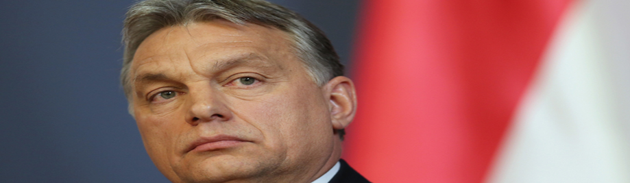#Hungary 'is not Orbán's personal fiefdom'