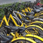 China's #BikeSharing industry braces for explosive growth