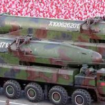 NATO calls latest ballistic missile test by North Korea a threat to international peace and security