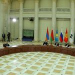 #EurasianEconomicUnion: Deals, rules and the exercise of power