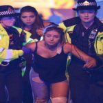 #RoomForManchester #ManchesterArenaExplosion: Explosion at Ariana Grande concert in Manchester leaves at least 22 dead