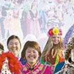 #Kazakhstan: A model of inter-ethnic tolerance and social harmony