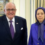 #Iran: Giuliani – 'The Iranian resistance is a viable alternative to the cleric regime'