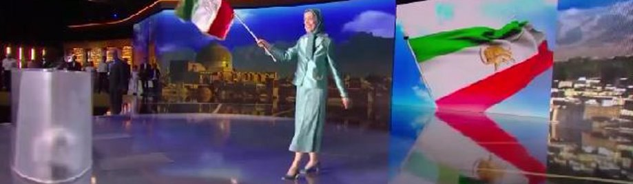 Thumbnail for Hundreds of acts of defiance reported in Iran as backdrop to #FreeIran Paris gathering