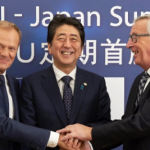#EUJapan: Signed, sealed and nearly delivered – Europe shows its free-trade stripes