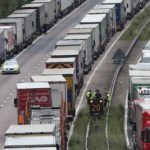 IRU calls for #Brexit deal to avoid road transport chaos