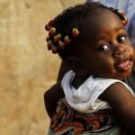 A Marshall Plan for #Africa should prioritize Family Planning