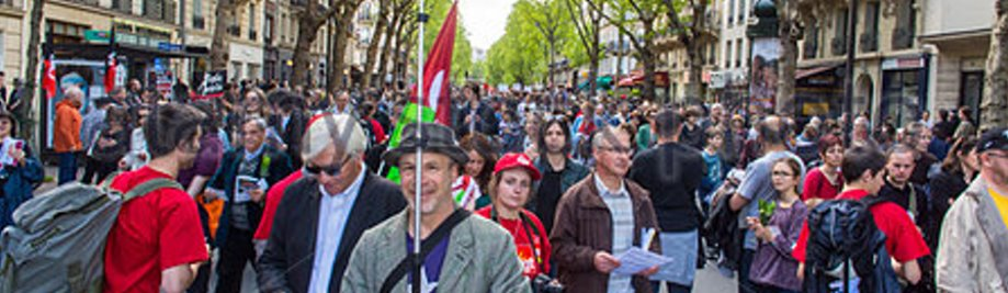 #ETUC – Trade unions meet French president in Paris