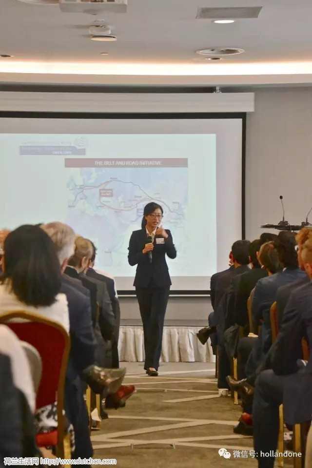 Ying Zhang Professor & Vice Dean @ Rotterdam School of Management, Erasmus University