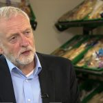 Jeremy Corbyn: I don't think you can label a whole community