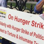 #Iran, Call for Urgent Action about political Prisoners Hunger Strike